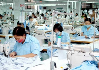 The textile industry 2013 will flourish