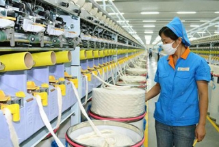 Vietnam textile and garment should be in the direction of buying raw materials, semi-finished products