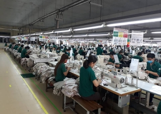 Textile: Profit does not increase by revenue